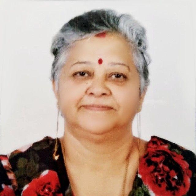 Mrs. Reeta Tikoo