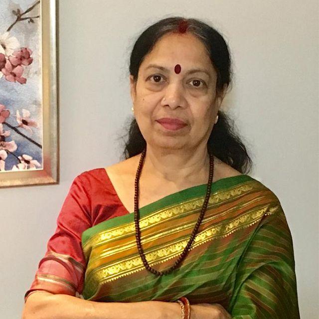 Mrs .Sreeparvathy Panicker